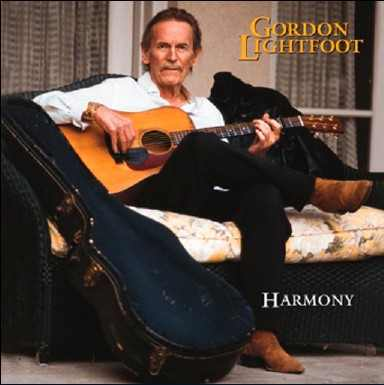 Gordon Lightfoot - Harmony