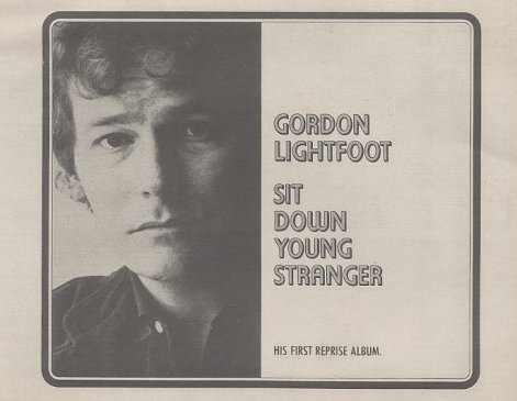Gordon Lightfoot Tour Dates 2013 Cds Dvds Photos Songs